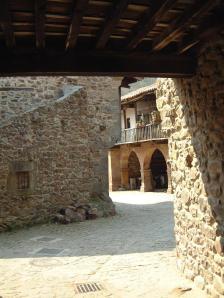Ucieda de Arriba, Cantábria.