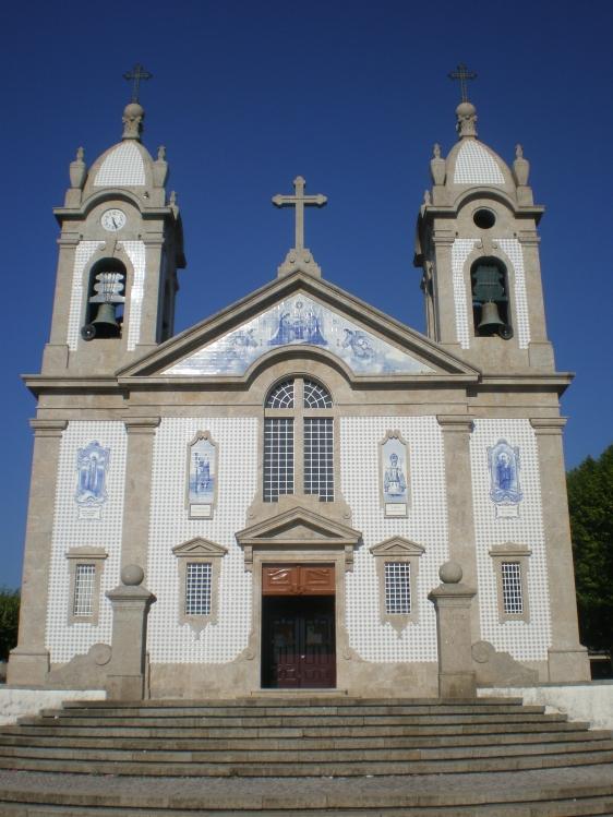 Igreja Matriz de Rio Tinto