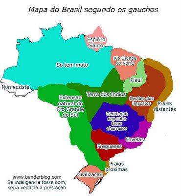 W Dog Brasil MAPAS DO BRASIL...