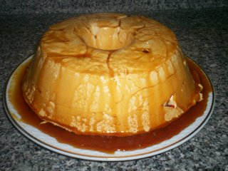 Molotov Cake