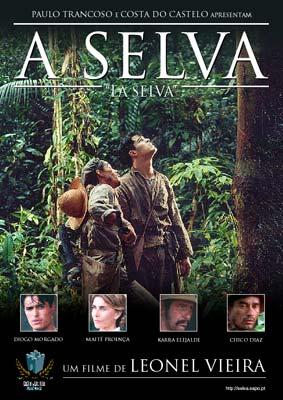 FILME - A SELVA